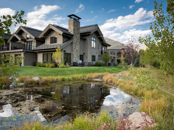 3 bed 3.5 bath Townhouse at 143 Clos Du Val Sun Valley, ID, 83353 is for sale at 1.98m - 1 of 12