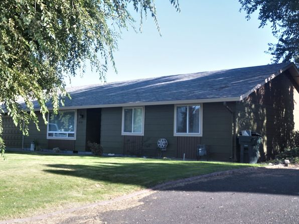 3 bed 2 bath Single Family at 870 E Kennedy Ave Hermiston, OR, 97838 is for sale at 210k - 1 of 15