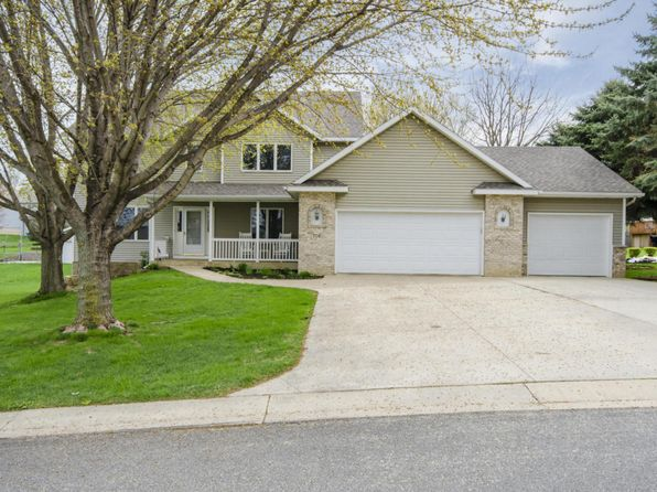 5 bed 4 bath Single Family at 706 5th Ave NW Byron, MN, 55920 is for sale at 360k - 1 of 42