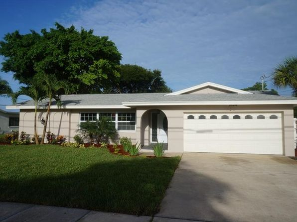 3 bed 2 bath Single Family at 9510 Oakhurst Rd Seminole, FL, 33776 is for sale at 350k - 1 of 19