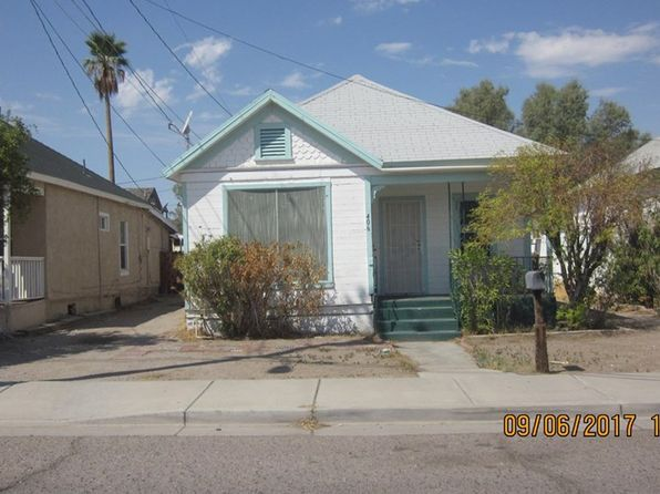2 bed 1 bath Single Family at 406 D St Needles, CA, 92363 is for sale at 45k - google static map