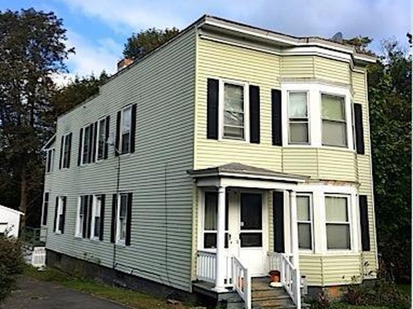 4 bed 2 bath Multi Family at 115 N 5th St Hudson, NY, 12534 is for sale at 355k - 1 of 4