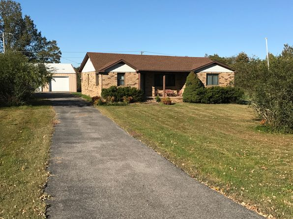 3 bed 1 bath Single Family at 221 Aurora Hwy Hardin, KY, 42048 is for sale at 85k - 1 of 21