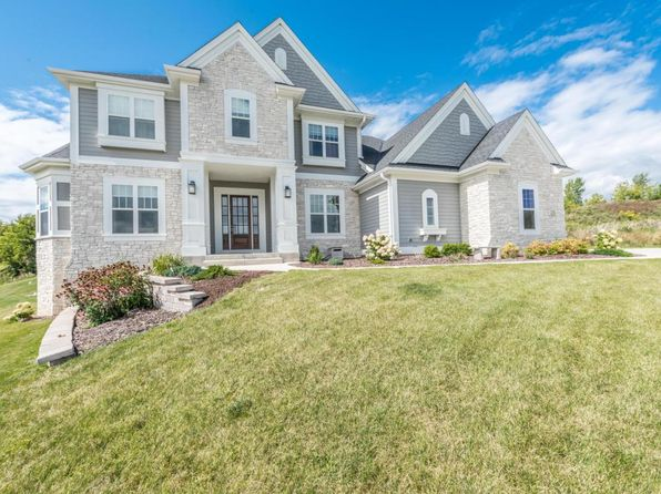 4 bed 3 bath Single Family at W262N6279 Saint Patricks Ct Lisbon, WI, 53089 is for sale at 634k - 1 of 20