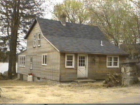 2 bed 1 bath Single Family at 85 W Shore Rd Windham, NH, 03087 is for sale at 325k - google static map