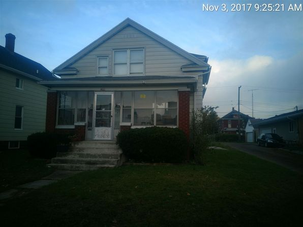 3 bed 1 bath Single Family at 402 W 9TH ST MISHAWAKA, IN, 46544 is for sale at 40k - google static map