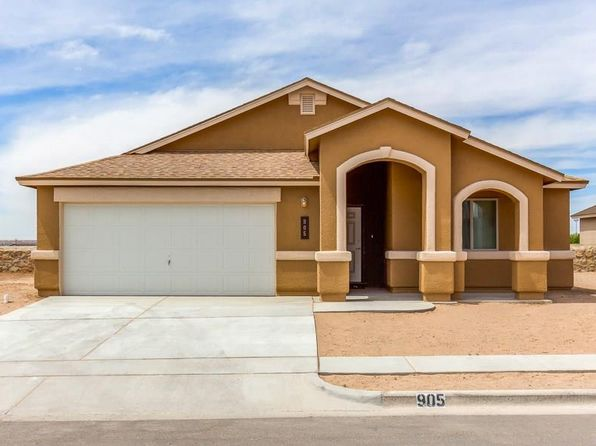 4 bed 2 bath Single Family at 11220 Cielo Claro St El Paso, TX, 79927 is for sale at 161k - 1 of 18