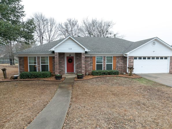 3 bed 2 bath Single Family at 108 Kimball Dr Wake Village, TX, 75501 is for sale at 160k - 1 of 27