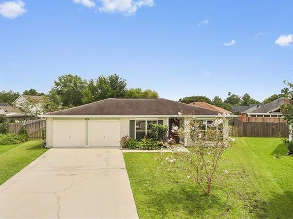 4 bed 2 bath Single Family at 105 Augusta Ct Slidell, LA, 70460 is for sale at 185k - 1 of 18