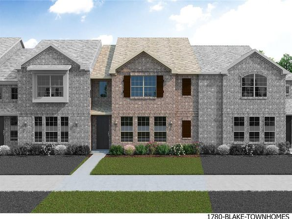 3 bed 3 bath Townhouse at 1012 Foxglove Dr Carrollton, TX, 75007 is for sale at 339k - google static map