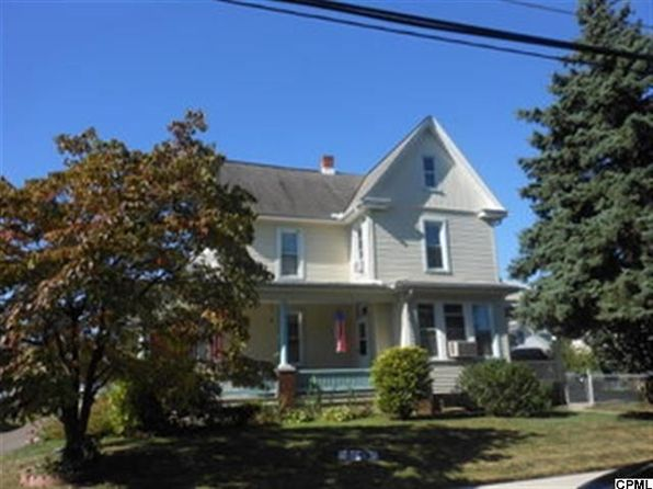 3 bed 2 bath Single Family at 503 4th St New Cumberland, PA, 17070 is for sale at 175k - 1 of 27