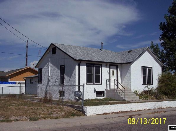 3 bed 1.75 bath Single Family at 302 W 17th Ave Torrington, WY, 82240 is for sale at 89k - 1 of 16