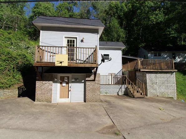 1 bed 1 bath Single Family at 1575 Sugar Creek Dr Charleston, WV, 25387 is for sale at 18k - 1 of 12