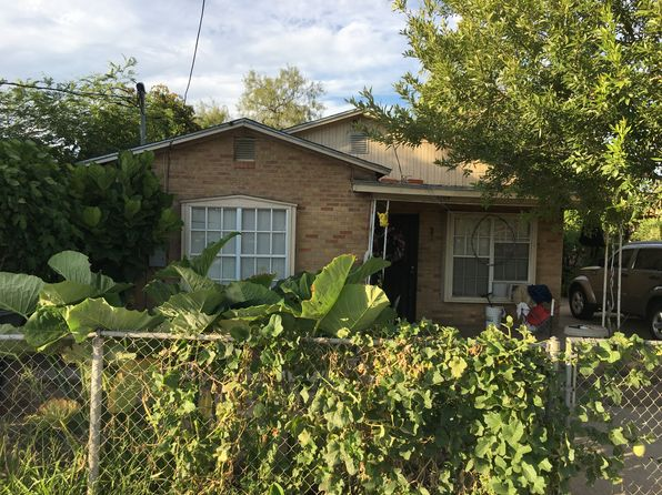 2 bed 2 bath Single Family at 1704 Blair St Laredo, TX, 78040 is for sale at 97k - google static map