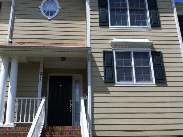 2 bed 3 bath Townhouse at 213 Madison Grove Pl Cary, NC, 27519 is for sale at 219k - 1 of 11