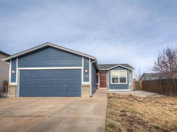 3 bed 2 bath Single Family at 770 Memory Ln Fountain, CO, 80817 is for sale at 228k - 1 of 33