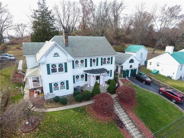 5 bed 3 bath Single Family at 1880 E Maiden St Washington, PA, 15301 is for sale at 290k - 1 of 25