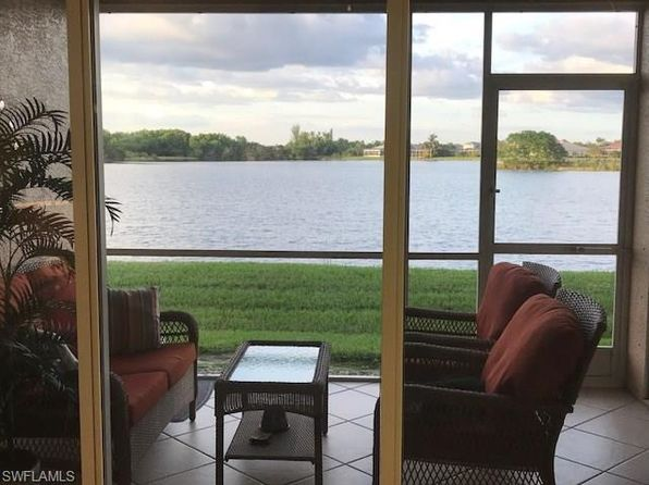 3 bed 2 bath Condo at 2623 Somerville Loop Cape Coral, FL, 33991 is for sale at 185k - 1 of 25