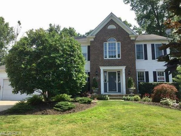 4 bed 4 bath Single Family at 702 Timbercreek Rd Northfield, OH, 44067 is for sale at 292k - google static map