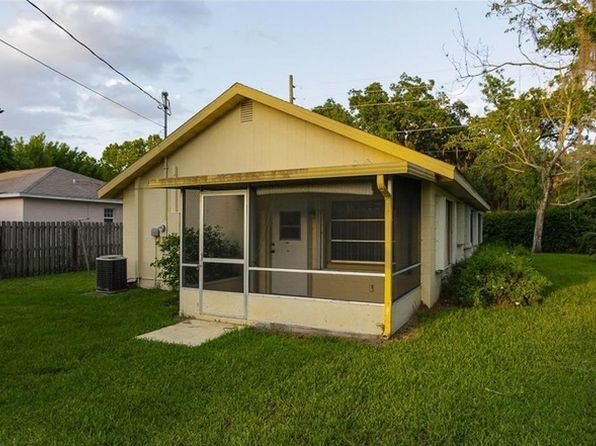 3 bed 1 bath Single Family at 814 ILLINOIS AVE SAINT CLOUD, FL, 34769 is for sale at 137k - 1 of 16