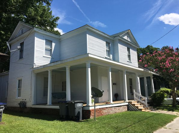 4 bed 2 bath Multi Family at 305 S Howell St Rocky Mount, NC, 27804 is for sale at 50k - 1 of 3