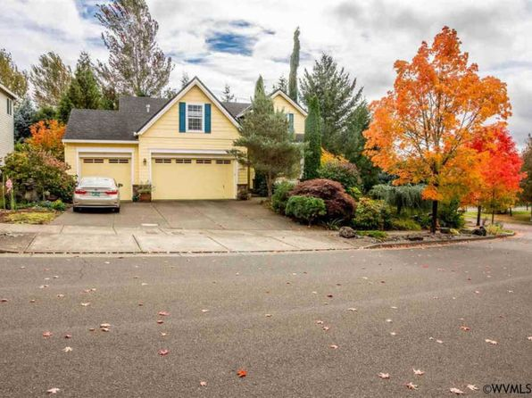4 bed 2.5 bath Single Family at 6003 SW Grand Oaks Dr Corvallis, OR, 97333 is for sale at 459k - 1 of 32