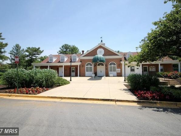2 bed 1 bath Condo at 862 Quince Orchard Blvd Gaithersburg, MD, 20878 is for sale at 105k - 1 of 3