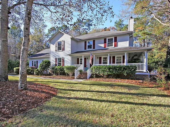 4 bed 3 bath Single Family at 406 Glouchester Ct Summerville, SC, 29485 is for sale at 369k - 1 of 41