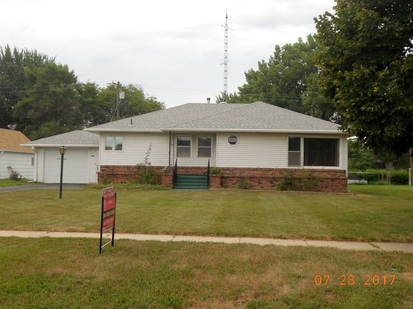 3 bed 2 bath Single Family at 504 Maple St Elgin, NE, 68636 is for sale at 95k - 1 of 17