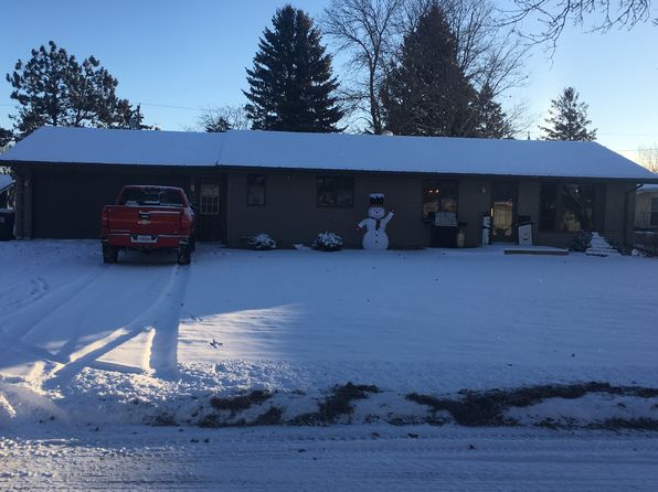 3 bed 2 bath Single Family at 409 S Lake St Hendricks, MN, 56136 is for sale at 100k - 1 of 14