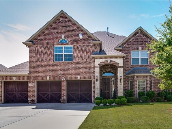 5 bed 4 bath Single Family at 831 Twin Buttes Dr Prosper, TX, 75078 is for sale at 500k - 1 of 36