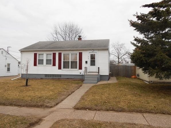 2 bed 1 bath Single Family at 1313 S Michigan Ave Davenport, IA, 52802 is for sale at 73k - 1 of 11