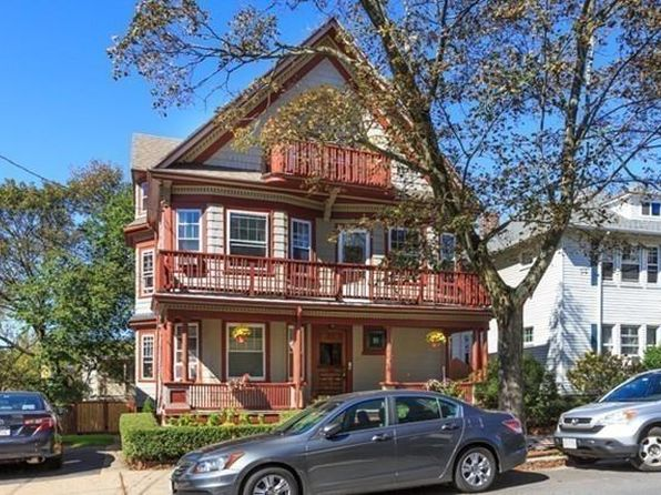 4 bed 2 bath Condo at 165 Wachusett St Jamaica Plain, MA, 02130 is for sale at 750k - 1 of 23