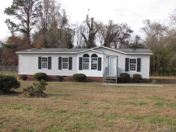 3 bed 2 bath Single Family at 19550 Old Ferry Rd West Point, VA, 23181 is for sale at 72k - 1 of 20