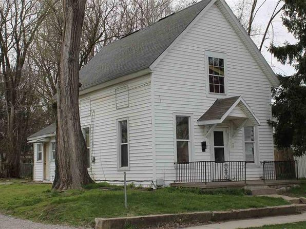 3 bed 1 bath Single Family at 611 9th St Elkhart, IN, 46516 is for sale at 42k - google static map