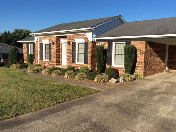 3 bed 2 bath Single Family at 635 George St Lebanon, KY, 40033 is for sale at 125k - 1 of 13