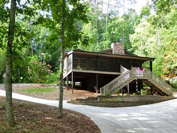 2 bed 2 bath Single Family at 265 Reece Creek Rd W Blairsville, GA, 30512 is for sale at 310k - 1 of 11