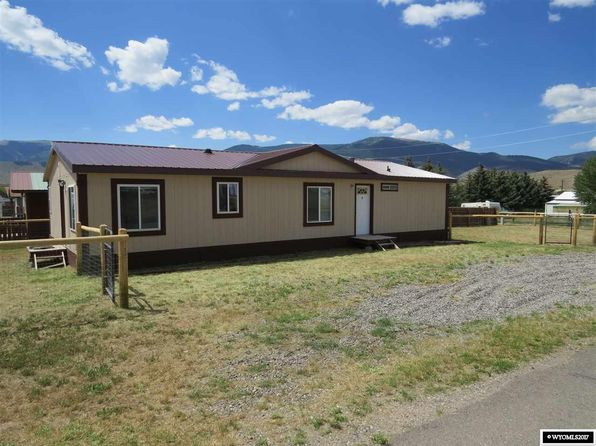 3 bed 2 bath Mobile / Manufactured at 312 Lincoln Dubois, WY, 82513 is for sale at 87k - 1 of 8