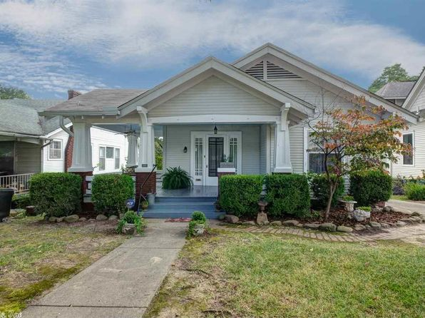 2 bed 2 bath Single Family at 515 Ridgeway Dr Little Rock, AR, 72205 is for sale at 240k - 1 of 40