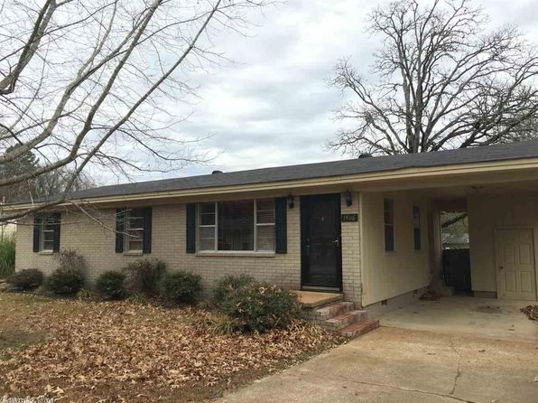 3 bed 1 bath Single Family at 1406 FORREST DR SEARCY, AR, 72143 is for sale at 84k - 1 of 22