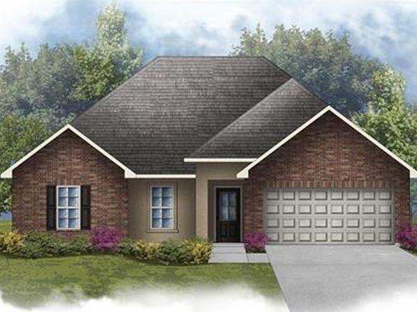 3 bed 2 bath Single Family at 42237 Atmore Pl Ponchatoula, LA, 70454 is for sale at 164k - 1 of 2