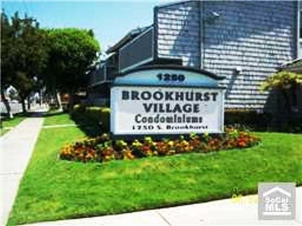 2 bed 1 bath Condo at 1250 S Brookhurst St Anaheim, CA, 92804 is for sale at 290k - 1 of 35