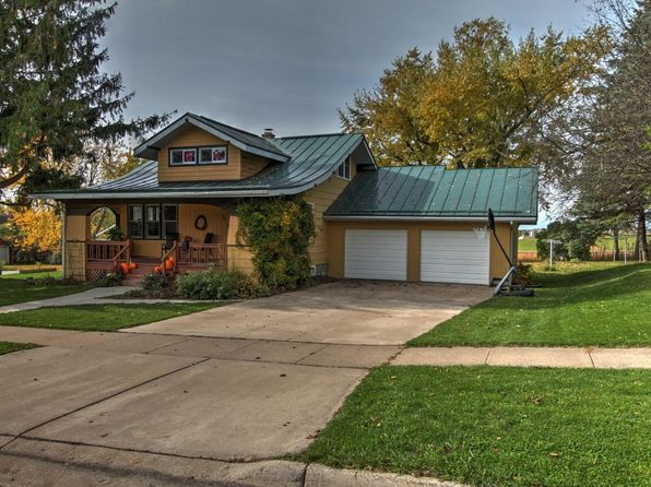 3 bed 2 bath Single Family at 100 N Prairie St Westby, WI, 54667 is for sale at 140k - 1 of 25