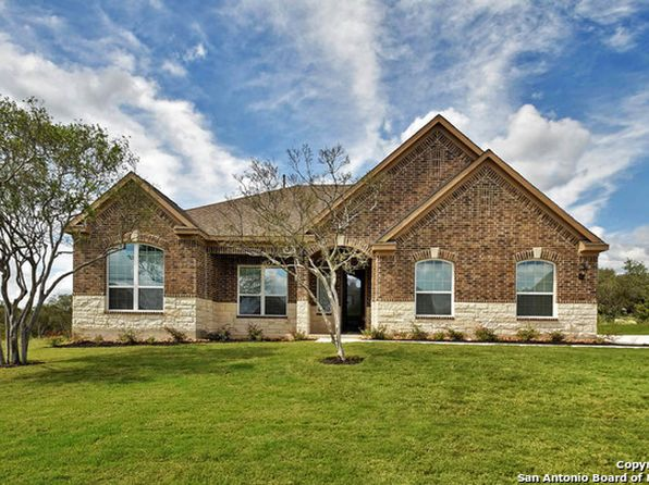 4 bed 3 bath Single Family at 187 Mary Ella Dr Castroville, TX, 78009 is for sale at 393k - 1 of 7