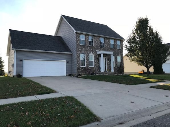 3 bed 3 bath Single Family at 1517 Burbank Dr Saint Johns, MI, 48879 is for sale at 230k - 1 of 13