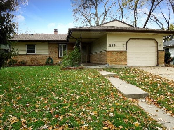4 bed 2 bath Single Family at 579 Verde Ln Elk Grove Village, IL, 60007 is for sale at 212k - 1 of 22