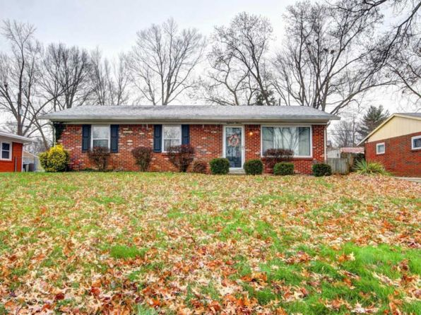 3 bed 2 bath Single Family at 1811 Millgate Rd Louisville, KY, 40223 is for sale at 165k - 1 of 35