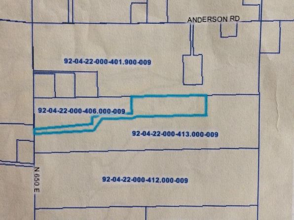 null bed null bath Vacant Land at  350 N 650e Churubusco, IN, 46723 is for sale at 57k - 1 of 2