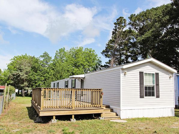 2 bed 2 bath Mobile / Manufactured at 115 Zacchaeus Ave Newport, NC, 28570 is for sale at 70k - 1 of 17