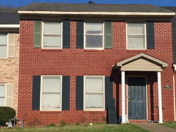 3 bed 2 bath Townhouse at 4768 Cheshire Cir Birmingham, AL, 35235 is for sale at 85k - 1 of 8
